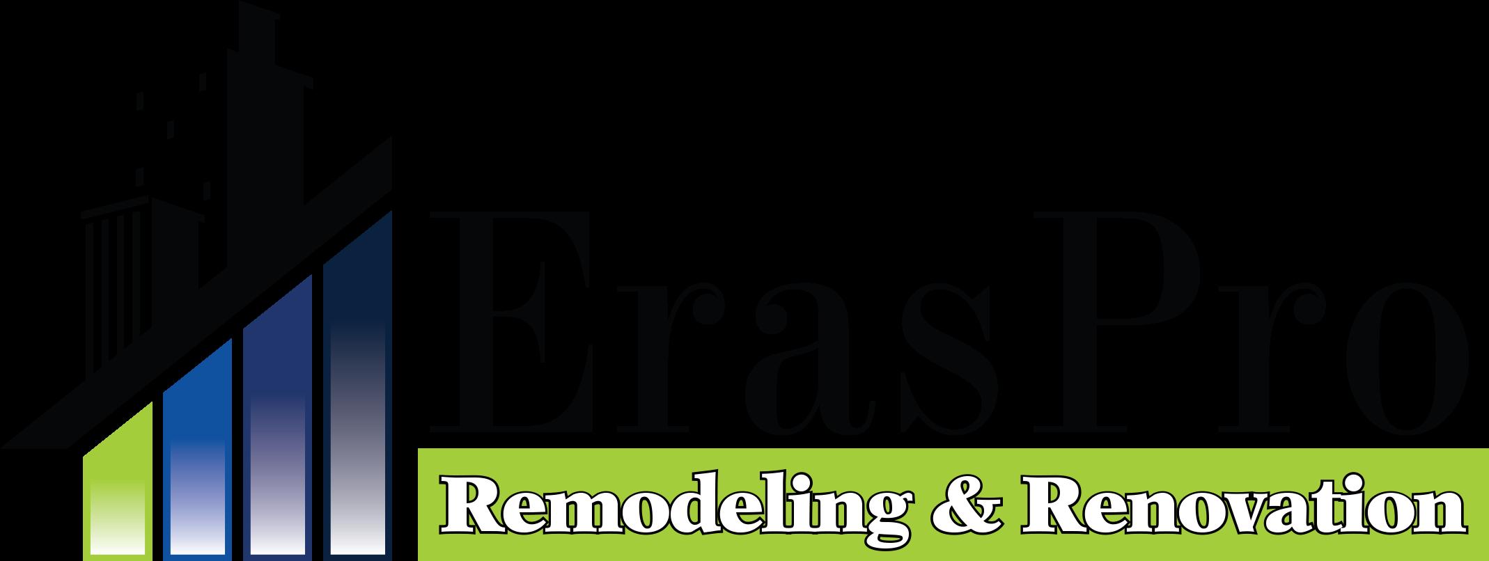 Eras Pro Remodeling & Renovation