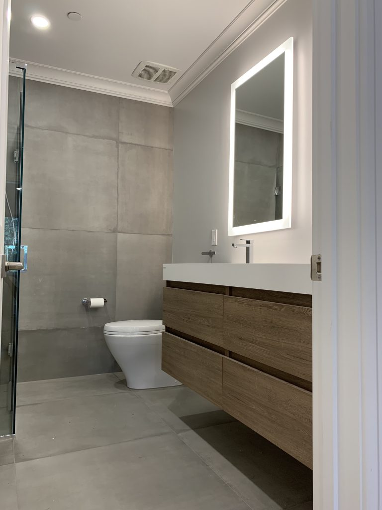 bathroom remodeling fairfield county